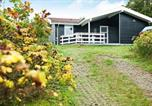 Location vacances Børkop - Three-Bedroom Holiday home in Børkop 16-4
