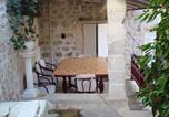 Location vacances Milna - Seaside Holiday Home-2