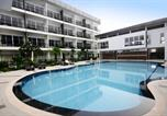 Hôtel Lat Krabang - Bs Premier Airport Hotel-2