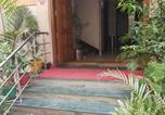 Hôtel Ranchi - Hotel Ramdiri Residency-2