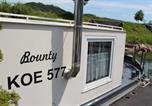 Location vacances Sankt Goar - Hausboot Bounty-3