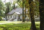 Villages vacances Suwałki - Ośrodek Wypoczynkowy Hołny Mejera-2