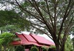 Villages vacances Mueang Ngai - Aomdoi Resort-4