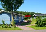 Location vacances Nijkerk - Bungalow Aquila ( Nudists Only and Only for Leisure)-1