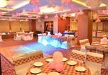 Hôtel Jalandhar - Hotel Down Town-3