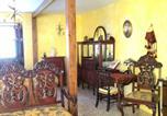 Location vacances Candelaria - Casa Simón Higuera 8-2