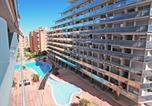 Villages vacances El Campello - Holiday Park Villajoyosa (Alicante) 2584-1