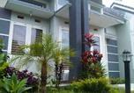 Location vacances Batu - Villa Banana Jatim Park-1