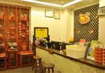 Hôtel Taiyuan - Taiyuan Cloth Tiger Inn-4