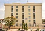 Location vacances Lagos - Skyfield Apartments-4