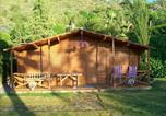 Location vacances Lucena - Casas Las Canteras-4