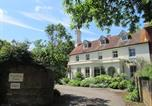 Location vacances Hailsham - Wartling Place Country House-1