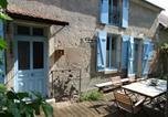 Location vacances Herry - Le Charme du Cher-2