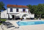 Location vacances Saint-Martin-de-Valgalgues - Villa Suus-1