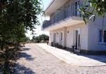 Hôtel Torchiara - Casale 920-4