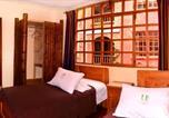 Hôtel Cotacachi - Hoteles Flores-4