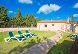 Location vacances Sencelles - Mallorca Villa Ciprés-1