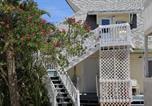 Location vacances Fort Myers Beach - Polynesian Villa #14-2