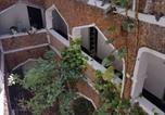 Hôtel Lamu - Kitendetini Bahari Hotel-1