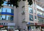 Location vacances Fuzhou - Shangru Hotel-3