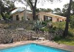 Location vacances Guzargues - Villa Gérard-3
