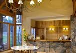 Hôtel Villa General Belgrano - Chamonix Posada & Spa-1