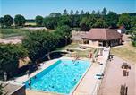 Camping Gissey-sous-Flavigny - Camping Saulieu