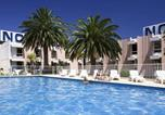 Hôtel 4 étoiles Pia - Novotel Perpignan-4