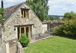 Location vacances Midsomer Norton - Two Bedroom Cottage in Carlingcott nr. Bath-1