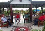 Location vacances Santa Cruz de Barahona - Estancia Hernandez Santana-2