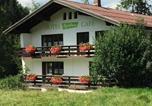 Hôtel Allemagne - Landhotel Gruben-1