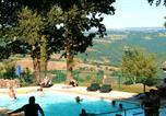 Camping Aveyron - Pôle touristique Bellevue-4
