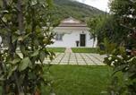 Hôtel San Donato Val di Comino - Victoria Cottage-1