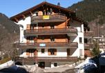 Location vacances Klosters - Monami Apartments Klosters, Apt. Casa Elvira Nr. 31-3