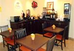 Hôtel Greenville - Baymont Inn & Suites - Chocowinity/Washington Area-1