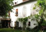 Location vacances Alfiano Natta - Bed & Breakfast Cascina Cin Cin-1