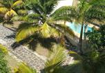 Hôtel Pereybere - Villa Idriss-1