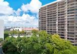 Hôtel South Miami - Private Residences at Mutiny Park-3