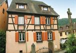 Location vacances Walbach - Apartment Rue de Munster P-746-1