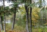 Location vacances Rice Lake - Lenroot Lodge-3