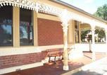 Location vacances Bendigo - Condel Inn-3
