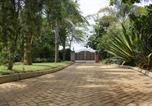 Hôtel Nairobi - Loving Homestay-3
