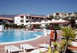 Location vacances Adeje - Complejo El Beril-1