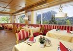 Location vacances Sonthofen - Hotel Café Hochstadt-3
