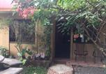 Location vacances Uvita - Casa en Bahia Ballena-3