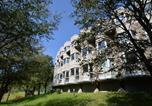 Hôtel Aizuwakamatsu - Hotel Listel Inawashiro Honkan-2