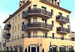 Hôtel Fontenay-sous-Bois - Le Relais de Noisy-2