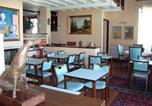 Hôtel Torgnon - Hotel Biancaneve & Suite Spa-3