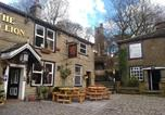 Location vacances Bury - The Red Lion-2
