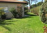 Location vacances Anglet - Les Papillons-1